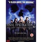 Final Destination 2 [DVD] [2003]